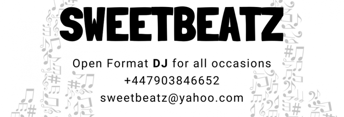 DJ SweetBeatz / RELOAD events