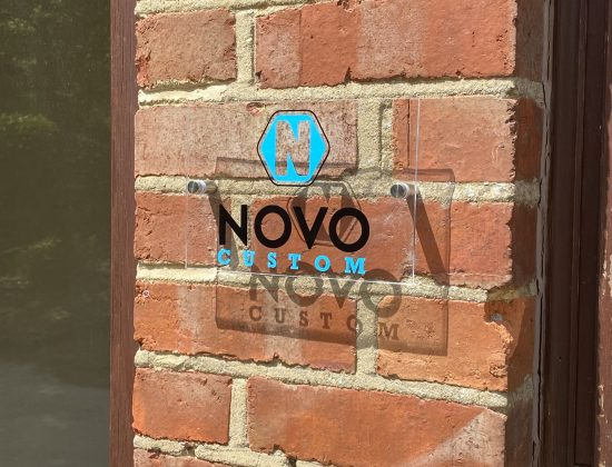 Novo Custom Ltd – IT services