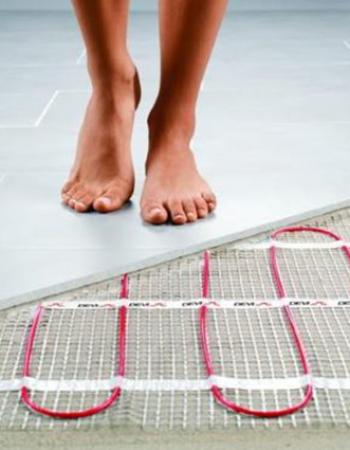 The Underfloor Heating Company London – Repair, Service Engineer