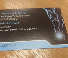 Precision Electrical